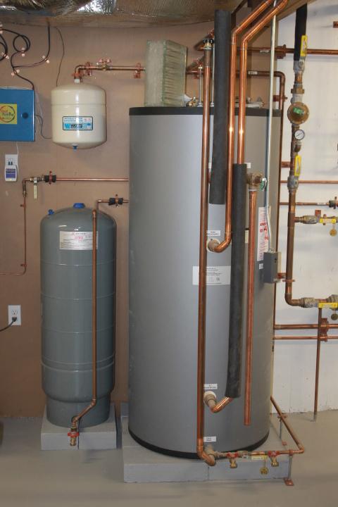 Plumbing Kingston Plumbing Amp Heating Inc