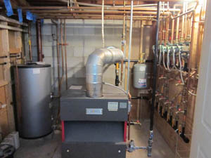Heating Installation and Service Danvers MA