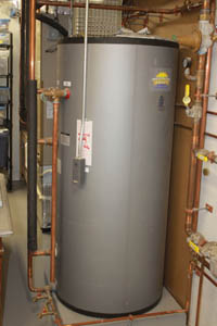 Hot Water Heater Gloucester MA